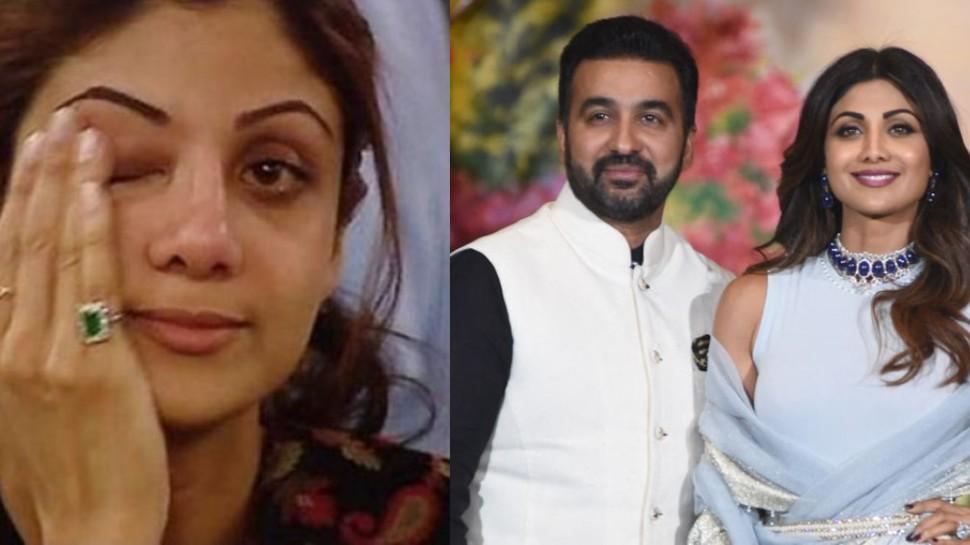 Shilpa Shetty ने पति के जेल से बाहर आने की खबर मिलते ही किया ऐसा पोस्ट, लोग हुए कंफ्यूज