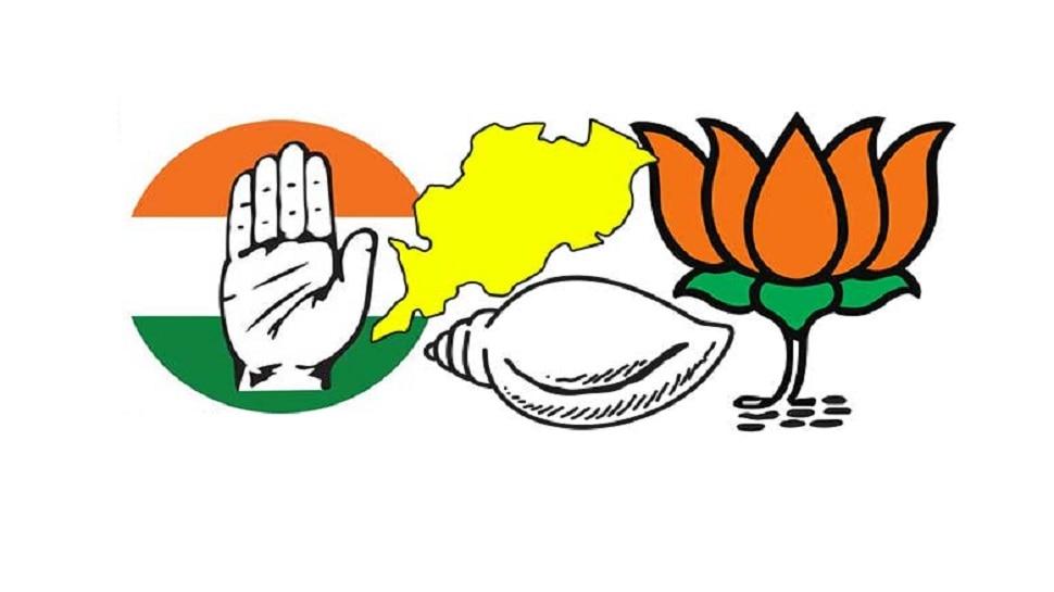 ପିପିଲି ଉପ-ନିର୍ବାଚନ ପୂର୍ବରୁ ରାଜ୍ୟ ସରକାର ଉପରେ ବର୍ଷିଲେ BJP, Congress