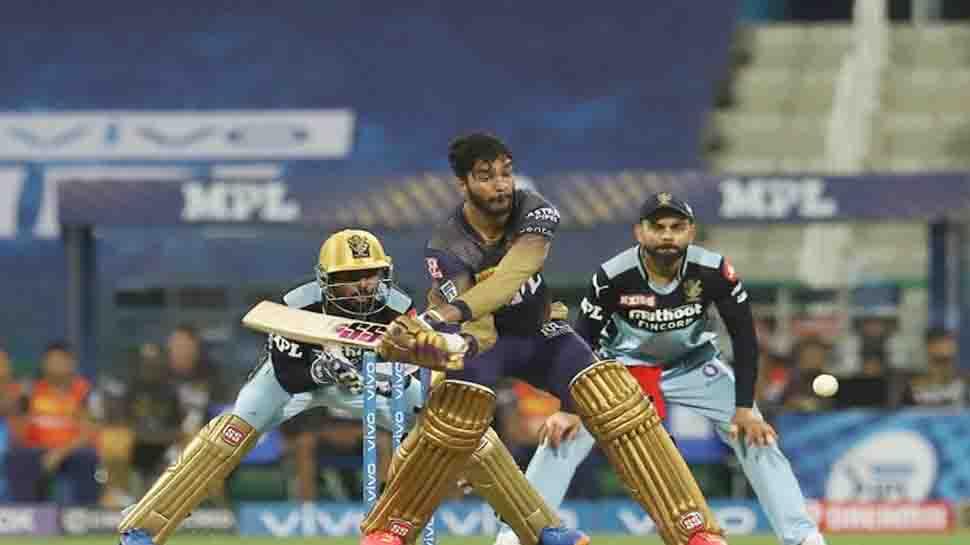 IPL 2021: जानिए इंदौर के वेंकटेश अय्यर को, जिसके आते ही शाहरुख की टीम को मिली जीत