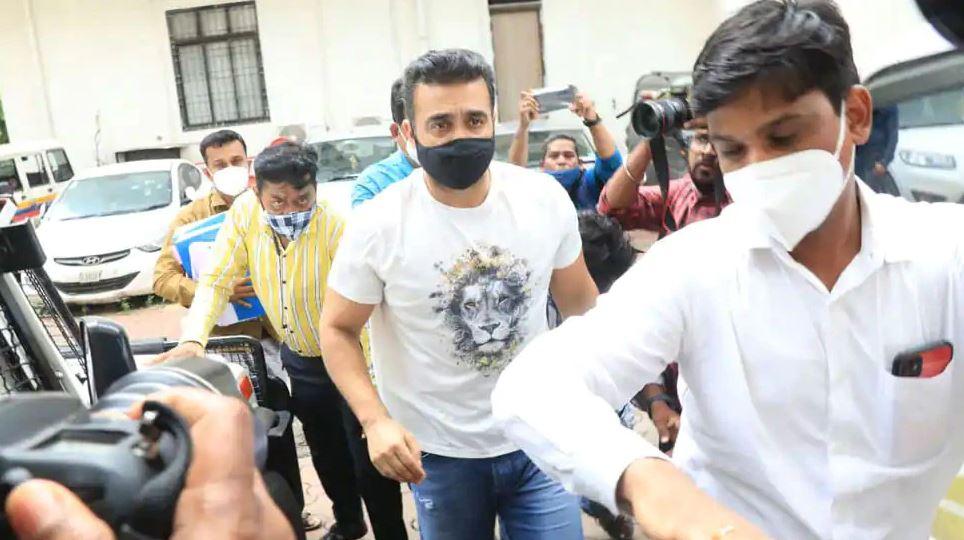 Porn Film Case: जमानत मिलने के बाद जेल से इतने दिनों बाद रिहा हुए राज कुंद्रा
