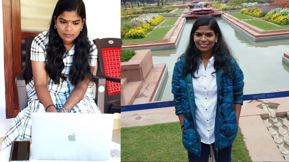 पॉकेट में नहीं थे पैसे, दोस्तों ने चंदा जमाकर भेजा इंटरव्यू देने, मनरेगा मजदूर की बेटी ऐसे बनी IAS