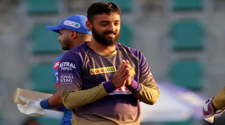 IPL 2021: मैच जीतने के बाद भी वरुण चक्रवर्ती ने क्यों की बहकने की बात?