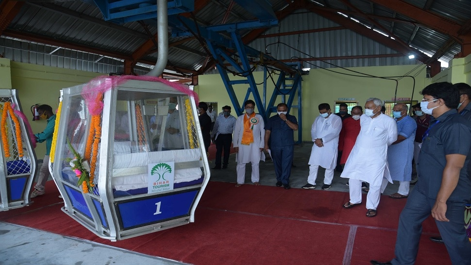 CM नीतीश कुमार ने सालों पुरानी ख्वाहिश की पूरी, कहा-आज बहुत खुशी की बात है