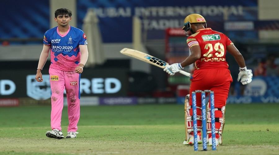 RR vs PBKS: करीबी मुकाबले में राजस्थान ने पंजाब को हराया, आखिरी गेंद पर हुआ फैसला