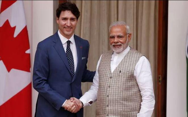 चुनावी जीत पर मोदी ने कनाडाई प्रधानमंत्री को दी बधाई, कहा- मिलकर काम करेंगे
