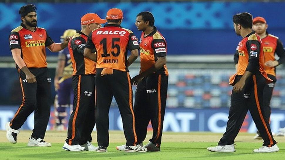 IPL 2021 शुरू होते ही फिर लौटा कोरोना, Sunrisers Hyderabad का स्टार खिलाड़ी संक्रमित