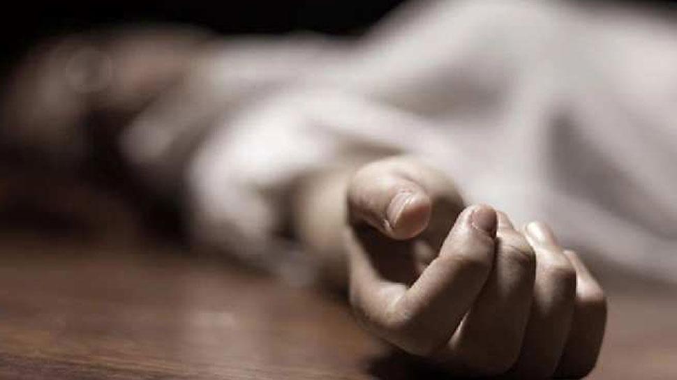 बाप-बेटी की जहर खाने से मौत, इस कारण पूरे परिवार ने लिया था सामूहिक आत्महत्या का फैसला