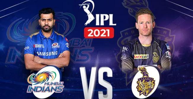 IPL 2021: MI vs KKR के बीच मुकाबला आज, रोहित समेत इन खिलाड़ियों को मिल सकता है मौका