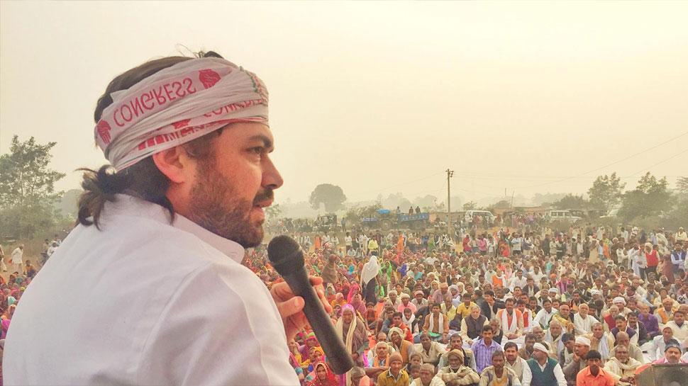 UP चुनाव से पहले Congress को तगड़ा झटका, इस बड़े ब्राह्मण नेता ने पार्टी से दिया इस्तीफा