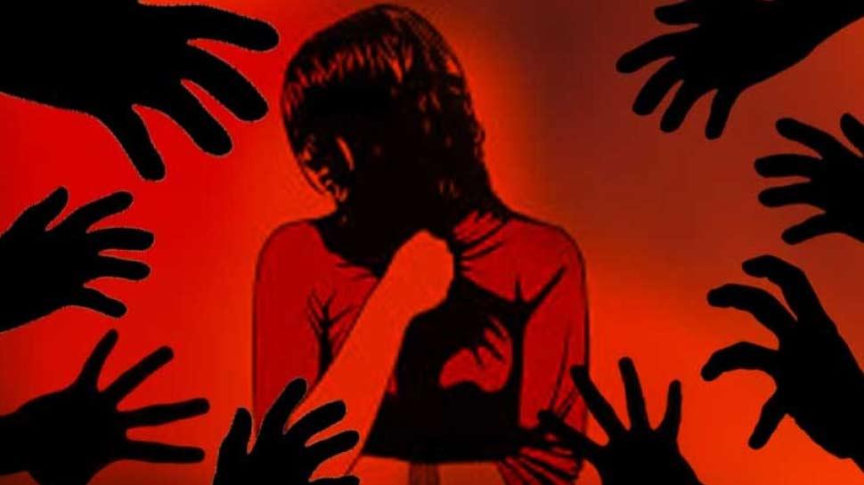 Thane: लड़की के साथ 29 लोगों ने किया गैंगरेप, वीडियो बनाकर किया गया ब्लैकमेल