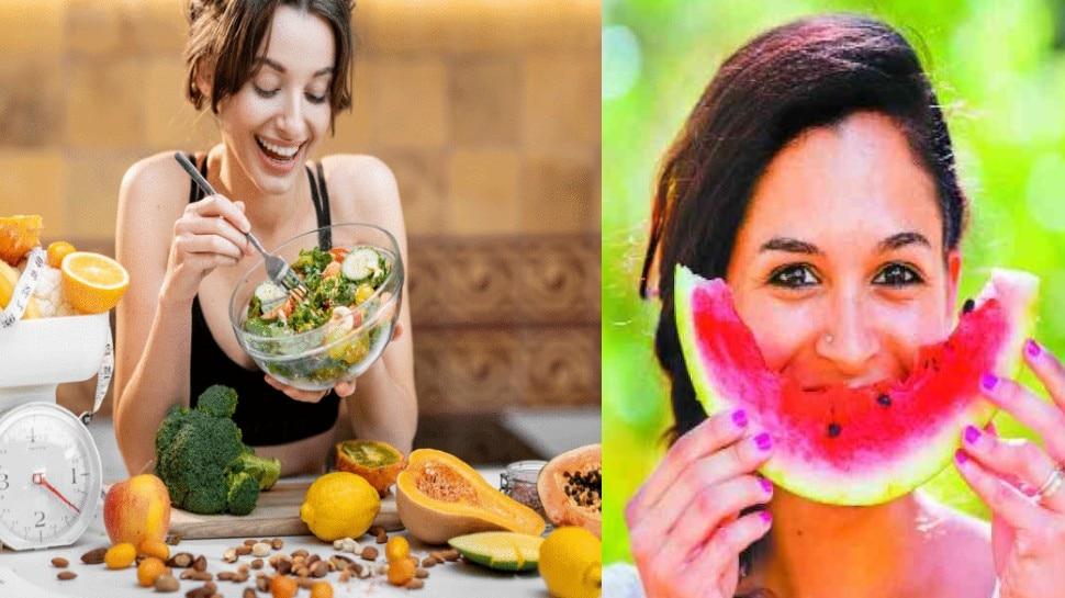 Skin hydrating foods: रुखी त्वचा को चमकदार बना देंगे ये फूड, लौट आएगा ग्लो, जानिए फायदे