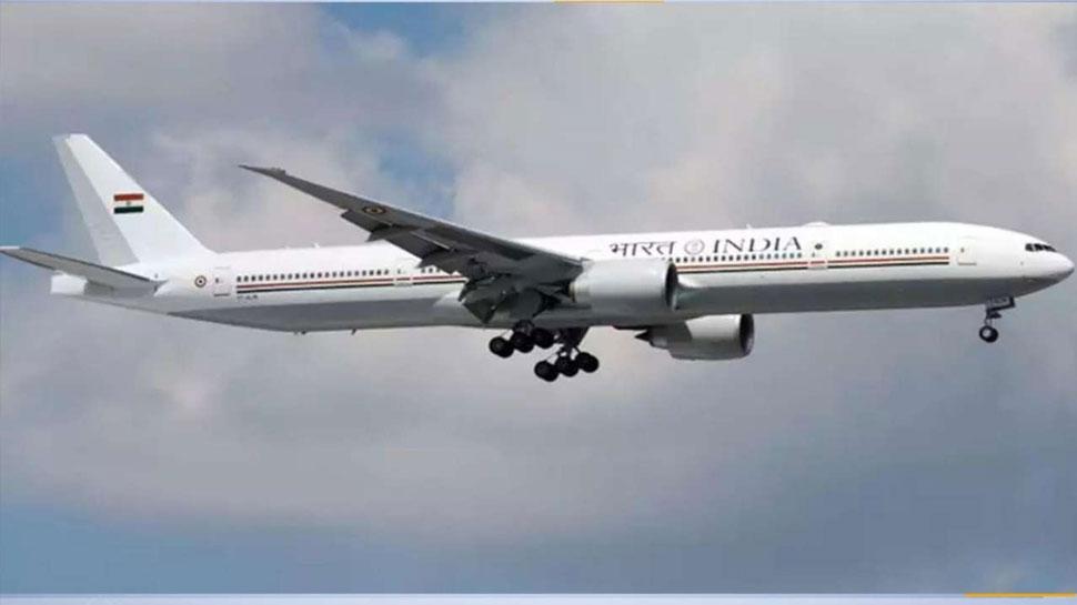 PM flew non-stop flight