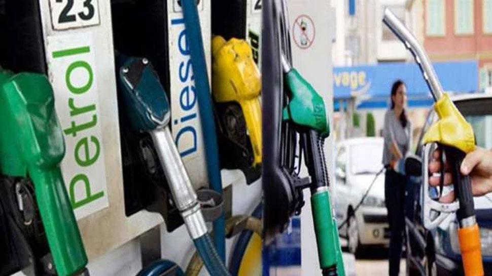 Petrol Diesel Price 24 September 2021 Update: 18 दिन बाद महंगा हुआ डीजल, जानिए पेट्रोल के आज के दाम