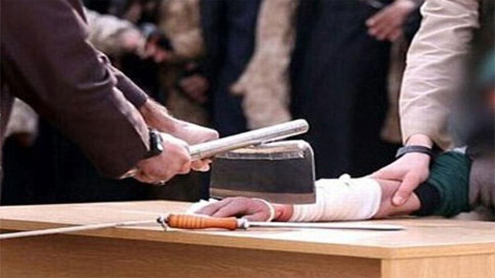 Taliban नेता ने कहा- 'कानून का डर कायम करने के लिए हाथ काटने की सजा जरूरी'