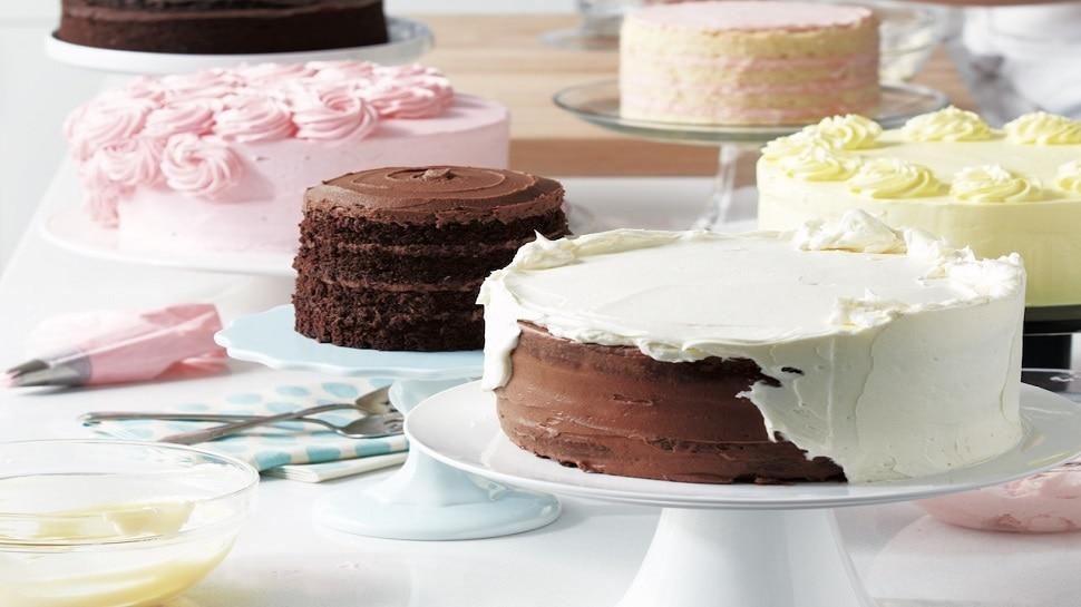 Benefits of Cake: क्या केक खाने से फायदे भी मिलते हैं? एक बार पढ़ें ये आर्टिकल