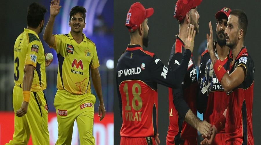 IPL 2021: CSK ने विराट आर्मी को चटाई धूल, दी 6 विकेट से मात