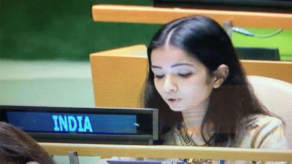 भारतीय ऑफिसर ने जब की पाकिस्तान की बोलती बंद, लोग बोले- स्नेहा मैम ने क्या बेइज्जती की है