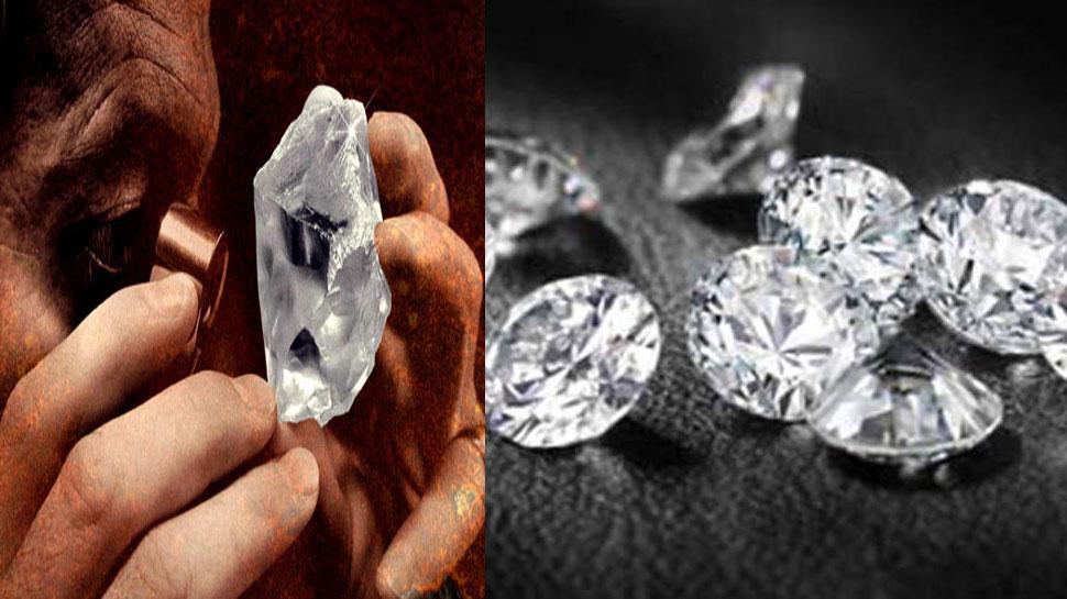 हीरा कारोबारी के ठिकानों पर Income Tax की रेड, 23 ठिकानों से पकड़ा गया 500 करोड़ का 'खेल'