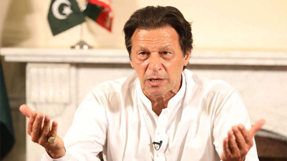 TTP को रोकने के लिए Taliban से हाथ मिलाएगा Pakistan, Imran Khan ने किया ऐलान