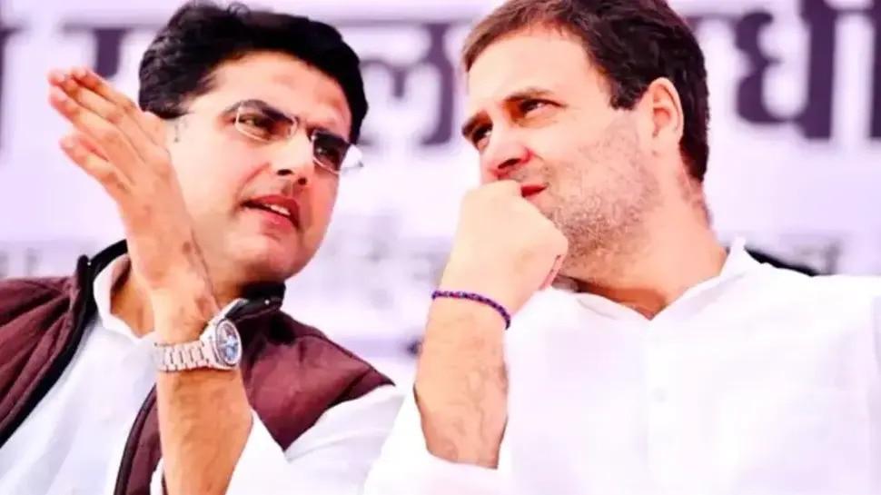 'Punjab' ପରେ 'Operation Rajasthan' ଉପରେ କଂଗ୍ରେସ ନଜର