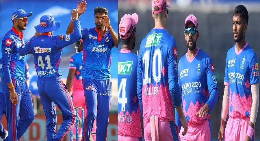 IPL 2021: राजस्थान को शिकस्त देकर टॉप पर पहुंची दिल्ली कैपिटल्स