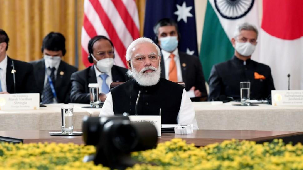 वॉशिंगटन से न्यूयॉर्क तक PM मोदी ने मारी बाजी, ऐसे मनवाया 'मदर ऑफ डेमोक्रेसी' का लोहा