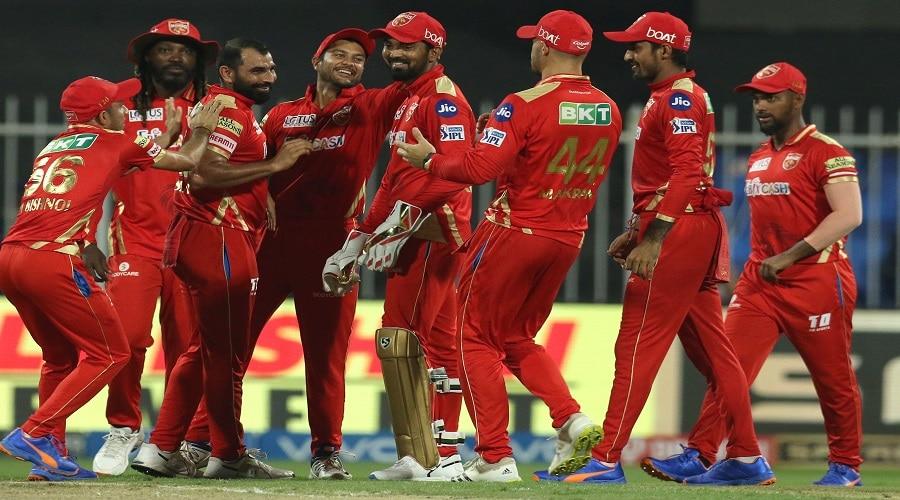 SRH vs PBKS: हारा हुआ मैच जीता पंजाब, आखिरी गेंद पर दी हैदराबाद को पटखनी