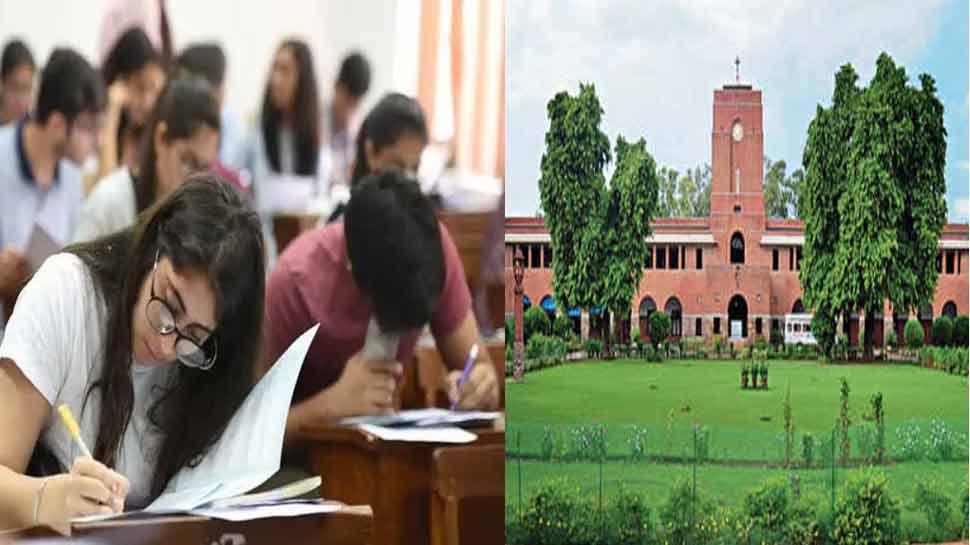 Delhi University Admission: इस तारीख को आएगी डीयू की पहली कट ऑफ, जानें दाखिले की दौड़ से जुड़े जरूरी अपडेट