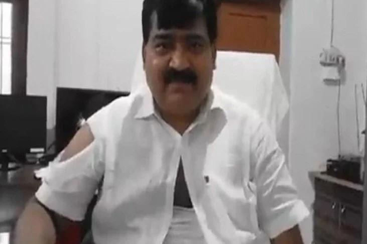 प्रतापगढ़ में भाजपा सांसद पर हमला, पूर्व कांग्रेस सांसद समेत कई के खिलाफ FIR