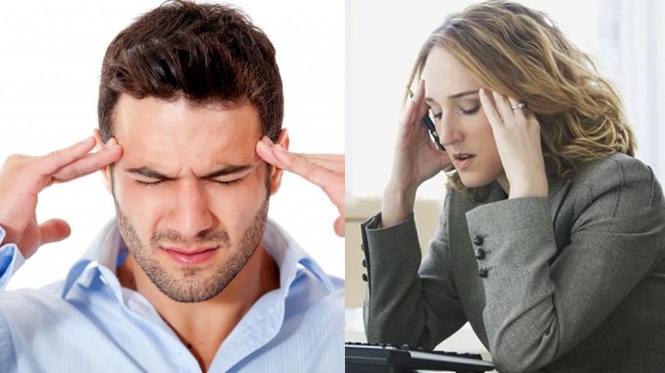 Stress relief remedies: दिनभर की थकान को मिनटों में दूर कर देंगे यह उपाय, आसपास भी नहीं भटकेगा तनाव