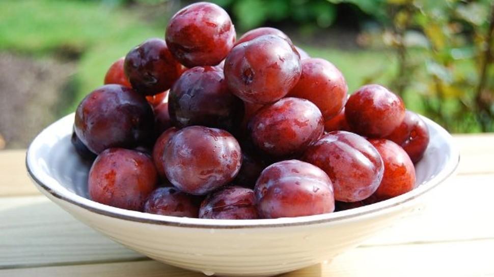 Amazing benefits of plums: हड्डियों को मजबूत बनाता है ये फल, ब्लड शुगर भी करता है कंट्रोल, जानिए जबरदस्त फायदे