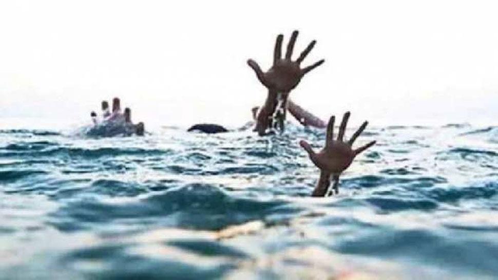 Motihari Boat Capsize: मोतिहारी की सिकरहना नदी में पलटी नाव, 22 लोग डूबे; 6 लोगों के शव बरामद