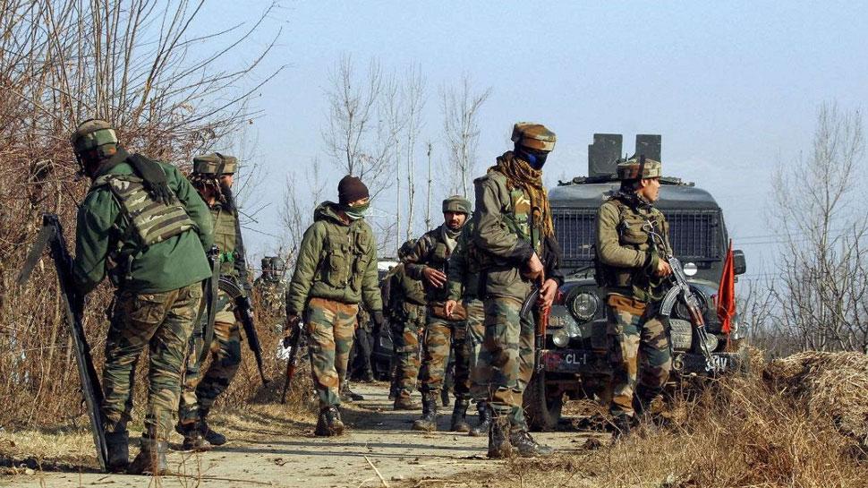 Jammu-Kashmir में सुरक्षाबलों को मिली बड़ी कामयाबी, बांदीपोरा में 2 आतंकी ढेर