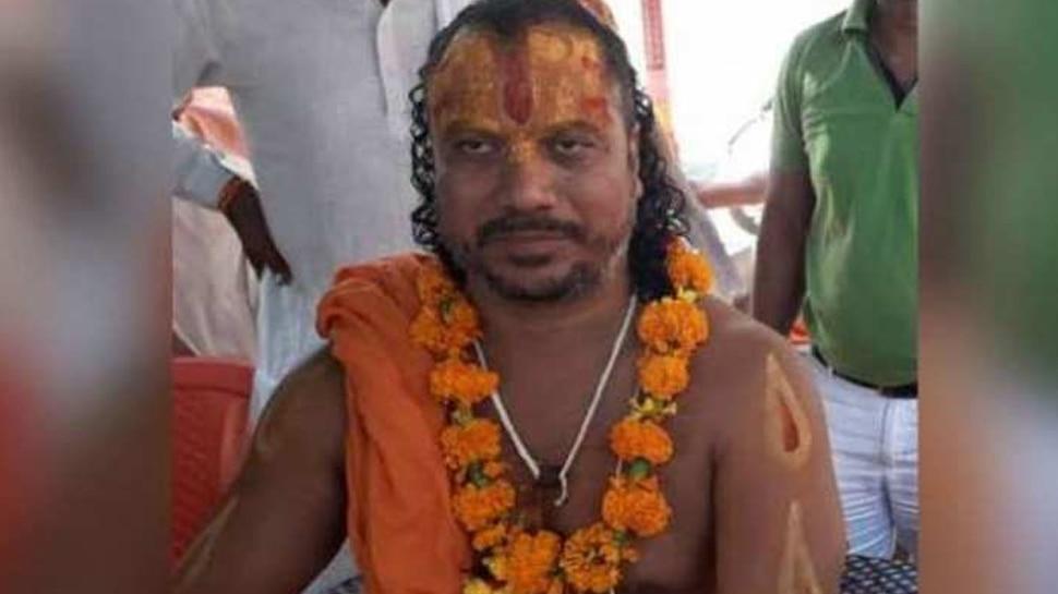संत परमहंस का ऐलान: हिन्दू राष्ट्र घोषित नहीं हुआ भारत तो 2 अक्टूबर को सरयू में ले लेंगे जल समाधि