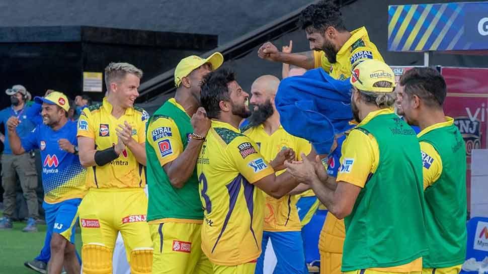 IPL 2021: CSK के लिए 'मैच विनर' साबित हुआ ये क्रिकेटर, प्रेशर में बना 'येलो आर्मी' का संकटमोचक