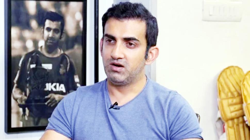 कोलकाता नाइट राइडर्स टीम पर भड़के गौतम गंभीर, इस बात को लेकर मचा बवाल| Hindi News