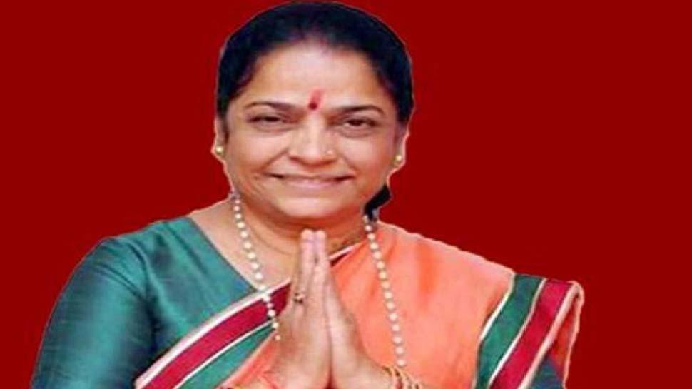 गुजरात में पहली बार कोई महिला बनी निधानसभा अध्यक्ष; विपक्षी कांग्रेस ने दी रजामंदी