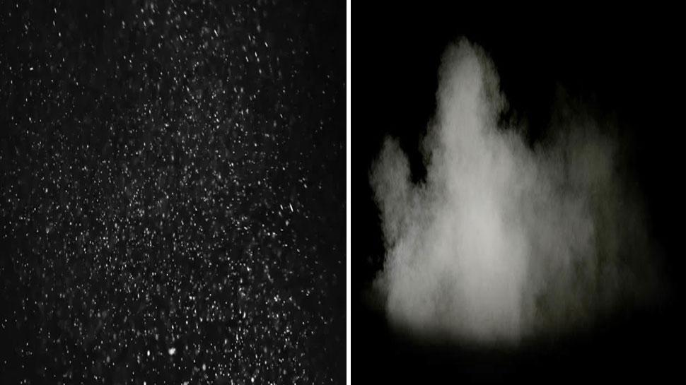 what is dust and from where it comes, scientist of macquarie university australia replied | धूल क्या है, कहां से आती है? इससे नुकसान नहीं होते हैं फायदे भी