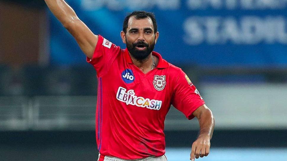 IPL 2021: Mohammed Shami बने 'MasterChef', यूएई में खोला 'Biryani Centre'
