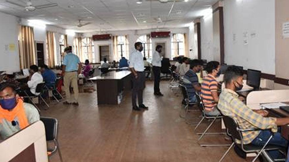 बीजापुर के दुर्गम क्षेत्रों के लोगों का अब आसानी से बनेगा आधार कार्ड, CM भूपेश ने किया खास इंतजाम