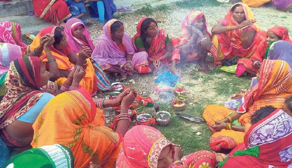 Jitiya Vrat 2021: कौन हैं भगवान जीमूतवाहन, जानिए जिऊतिया व्रत का पूरा इतिहास