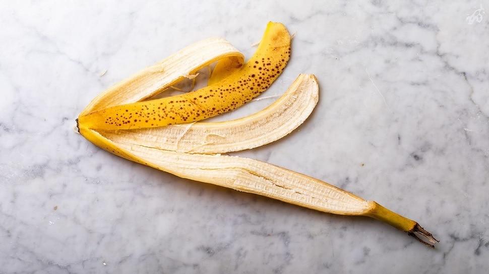 Banana Peel: केले का छिलका है ग्लोइंग स्किन का राज, इस तरीके से करें इस्तेमाल