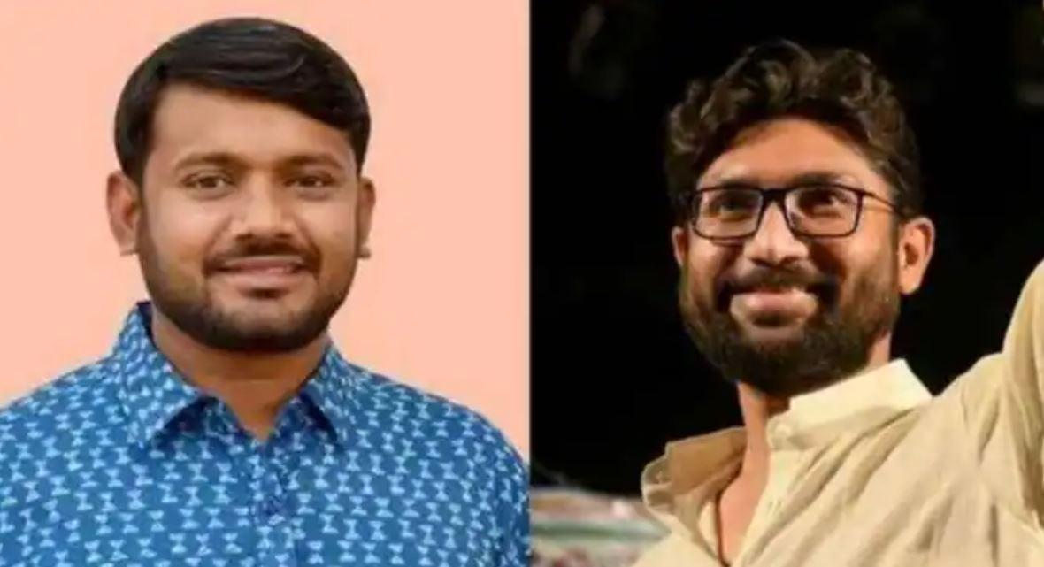 सीपीआई दफ्तर से AC निकाल ले गए कन्हैया कुमार, आज जिग्नेश संग थामेंगे कांग्रेस का हाथ?