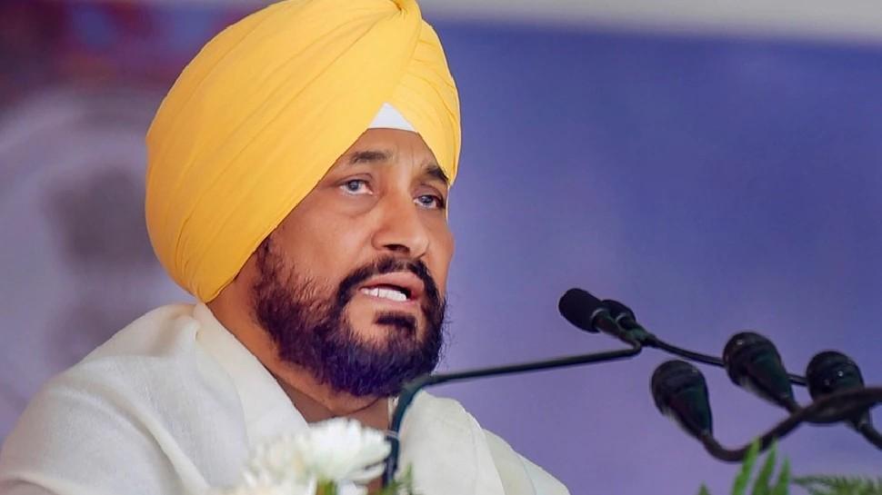 Navjot Singh Sidhu के इस्तीफे पर पंजाब के CM का बयान, 'अगर कोई नाराजगी है तो मिलकर बात करेंगे'