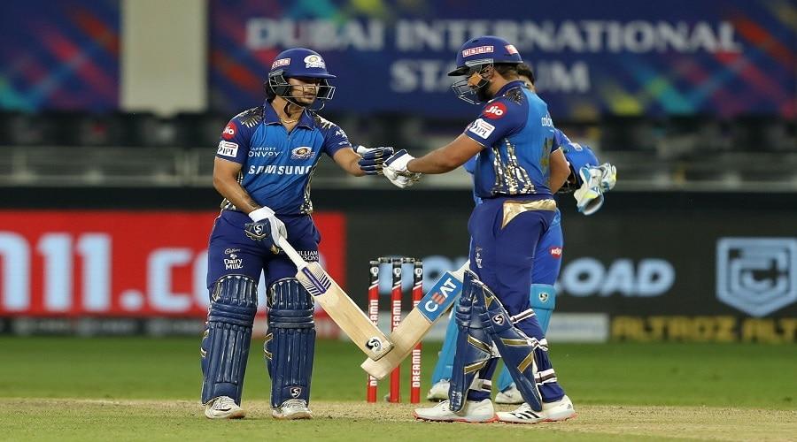 MI vs PBKS: मुंबई की टीम से कटा ईशान किशन का पत्ता, दोनों टीमों ने किये बड़े बदलाव