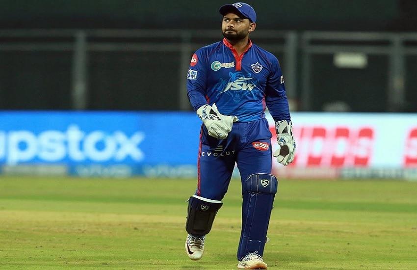 कोलकाता के खिलाफ हार के बाद दिल्ली कैपिटल्स में हड़कंप, कप्तान पंत ने दिया बड़ा बयान
