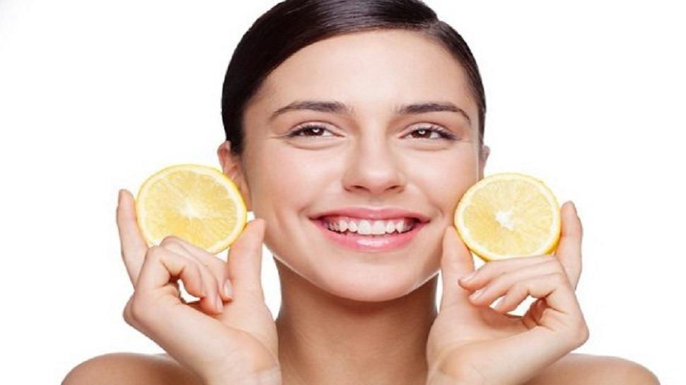 Lemon for face: स्किन को ये 5 फायदे देता है नींबू, लेकिन इन साइड इफेक्ट्स से भी बचकर रहना