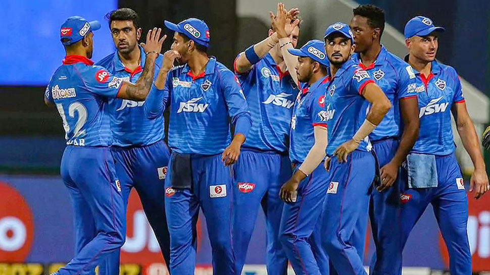 IPL 2021: The biggest weakness of Delhi Capitals came to the fore, there may be loss in the match against Mumbai Indians