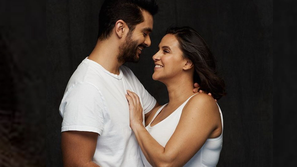 Neha Dhupia became a mother for the second time, know that son or daughter came home? - Connexionblog