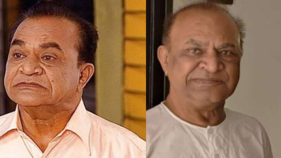 Taarak Mehta के नट्टू काका का निधन, कैंसर से जंग हार गए एक्टर घनश्याम नायक